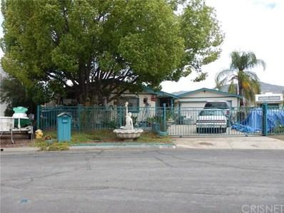 25160 Allspice Street, Hemet, CA 92544 - MLS#: SR19142721