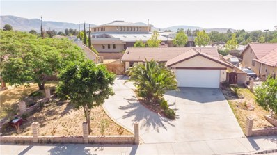 37747 Maureen Street, Palmdale, CA 93550 - MLS#: SR19142732