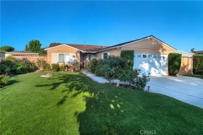 8748 Valjean Avenue, North Hills, CA 91343 - MLS#: SR19142842