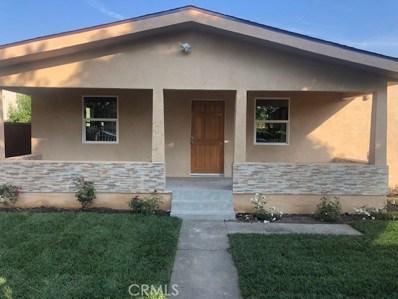 13278 Mercer Street, Pacoima, CA 91331 - MLS#: SR19143013