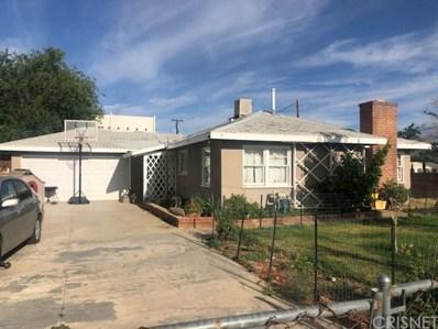 38145 12th Street E, Palmdale, CA 93550 - MLS#: SR19143137
