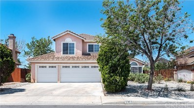 3303 Rollingridge Avenue, Palmdale, CA 93550 - MLS#: SR19144227