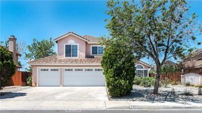 3303 Rollingridge Avenue, Palmdale, CA 93550 - MLS#: SR19144227