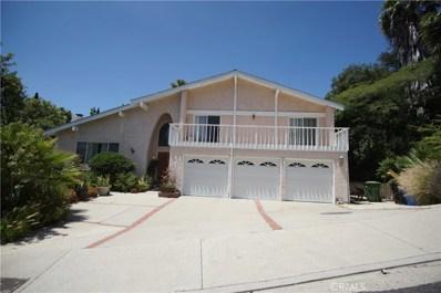 17600 Arvida Drive, Granada Hills, CA 91344 - MLS#: SR19144560