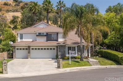 8029 Masefield Court, West Hills, CA 91304 - MLS#: SR19144605