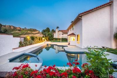 11946 Capistrano Lane, Porter Ranch, CA 91326 - MLS#: SR19144610
