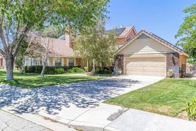 5741 Avenue M6, Lancaster, CA 93536 - MLS#: SR19144688