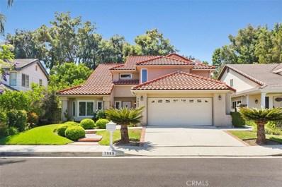 7909 Valley Flores Drive, West Hills, CA 91304 - MLS#: SR19145301