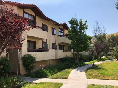 18169 Sundowner Way UNIT 909, Canyon Country, CA 91387 - MLS#: SR19145370