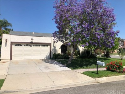 2124 Connell Avenue, Simi Valley, CA 93063 - MLS#: SR19145407