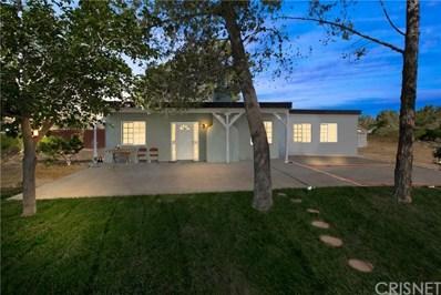 41505 25th Street W, Palmdale, CA 93551 - MLS#: SR19145457