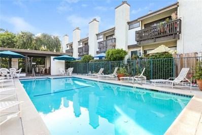 4222 Troost Avenue UNIT 22, Studio City, CA 91604 - MLS#: SR19145571