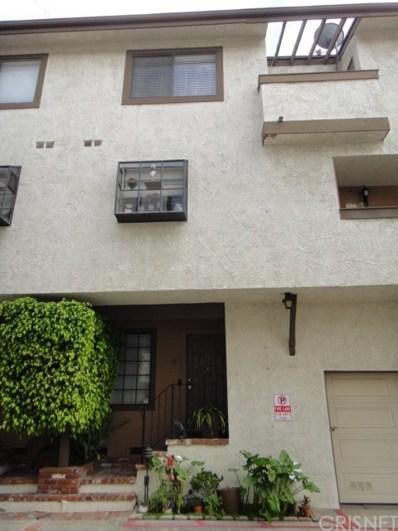 7650 Topanga Canyon Boulevard UNIT 12, Canoga Park, CA 91304 - MLS#: SR19145895