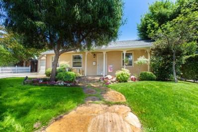 7254 Shoshone Avenue, Lake Balboa, CA 91406 - MLS#: SR19145997