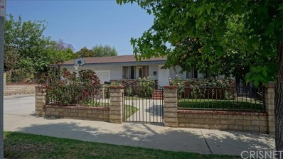 606 N Hagar Street, San Fernando, CA 91340 - MLS#: SR19146269