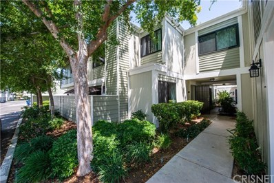 27067 Crossglade Avenue UNIT 4, Canyon Country, CA 91351 - MLS#: SR19146325