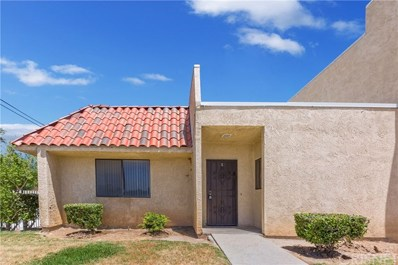 44200 Kingtree Avenue UNIT 6, Lancaster, CA 93534 - MLS#: SR19146352