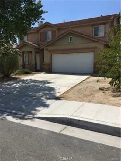 38223 Marsala Drive, Palmdale, CA 93552 - MLS#: SR19146391
