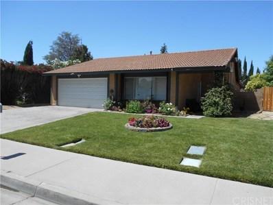 43011 Sugar Street, Lancaster, CA 93536 - MLS#: SR19146480