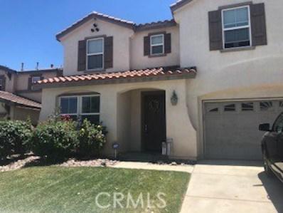 37612 Limelight Way, Palmdale, CA 93551 - MLS#: SR19146552