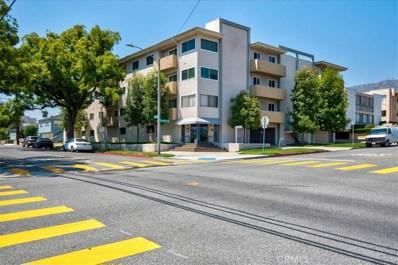 601 E Orange Grove Avenue UNIT 306, Burbank, CA 91501 - MLS#: SR19146581
