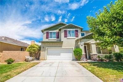 44516 Camolin Avenue, Lancaster, CA 93534 - MLS#: SR19146618