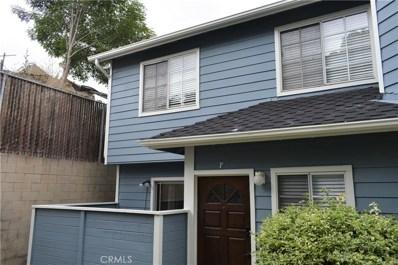 26137 Frampton Avenue UNIT F, Harbor City, CA 90710 - MLS#: SR19146702