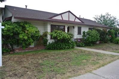 13350 Hartland Street, Van Nuys, CA 91405 - MLS#: SR19147653