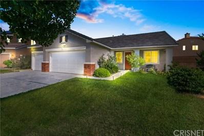 6014 W Avenue K6, Lancaster, CA 93536 - MLS#: SR19147895