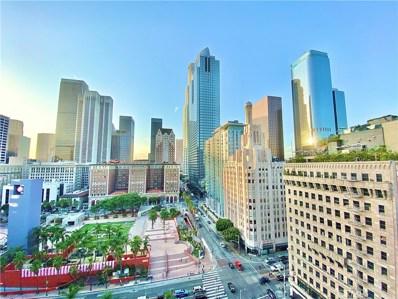 312 W 5th Street UNIT 710, Los Angeles, CA 90013 - MLS#: SR19147941