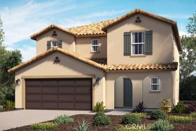 3544 East Garnet Lane, Lancaster, CA 93535 - MLS#: SR19148211