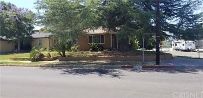 19448 Kittridge Street, Reseda, CA 91335 - MLS#: SR19148470