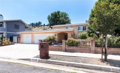 9333 Glade, Chatsworth, CA 91311 - MLS#: SR19148713