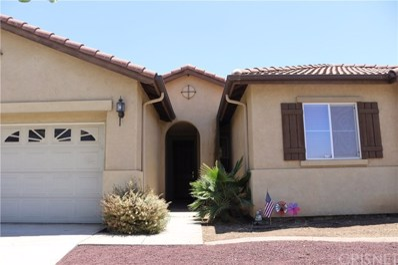 28240 Amaryliss Way, Murrieta, CA 92563 - MLS#: SR19148721