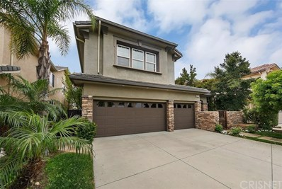 11323 Verdi Lane, Porter Ranch, CA 91326 - MLS#: SR19148907