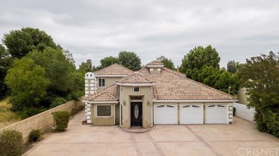 8820 Encino Avenue, Sherwood Forest, CA 91325 - MLS#: SR19149112