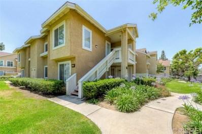 127 Greenfield UNIT 120, Irvine, CA 92614 - MLS#: SR19149157