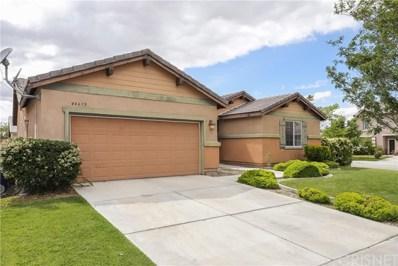 44639 Painted Desert Street, Lancaster, CA 93536 - MLS#: SR19149277