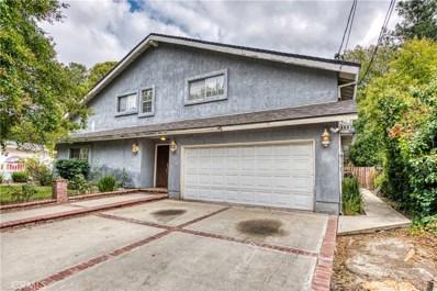 7026 Darnoch Way, West Hills, CA 91307 - MLS#: SR19149404
