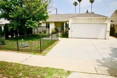 17155 Strathern Street, Lake Balboa, CA 91406 - MLS#: SR19149469
