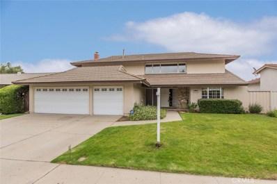 1522 Devonshire Avenue, Westlake Village, CA 91361 - MLS#: SR19149557