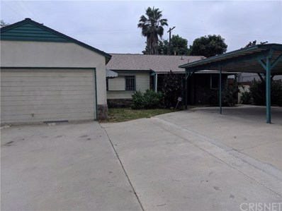 17738 Lanark Street, Reseda, CA 91335 - MLS#: SR19150341