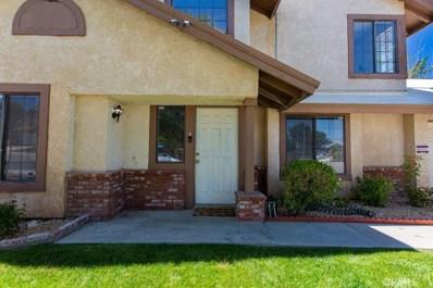 37633 Barbara Lane, Palmdale, CA 93550 - MLS#: SR19150406