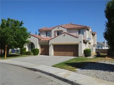 2317 W Desert Rose Street, Palmdale, CA 93551 - MLS#: SR19150417