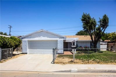 43736 Stanridge Avenue, Lancaster, CA 93535 - MLS#: SR19150427