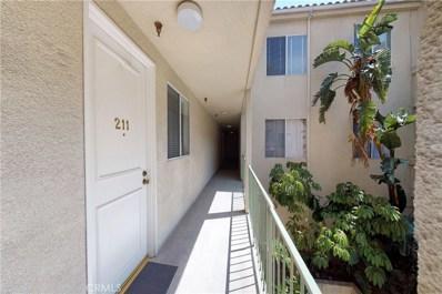 16940 Chatsworth Street UNIT 211, Granada Hills, CA 91344 - MLS#: SR19150615