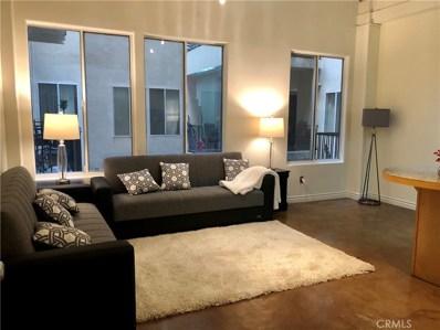 312 W 5th Street UNIT 621, Los Angeles, CA 90013 - MLS#: SR19150630