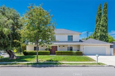 1405 Suffolk Avenue, Thousand Oaks, CA 91360 - MLS#: SR19150673