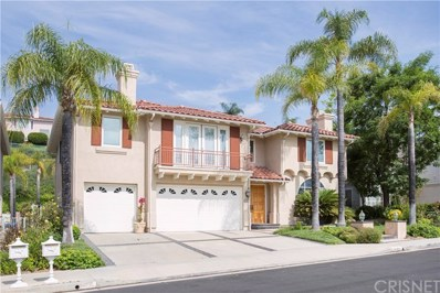7601 Graystone Drive, West Hills, CA 91304 - MLS#: SR19150889