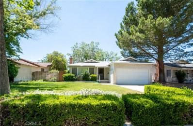 44427 Lowtree Avenue, Lancaster, CA 93534 - MLS#: SR19151033